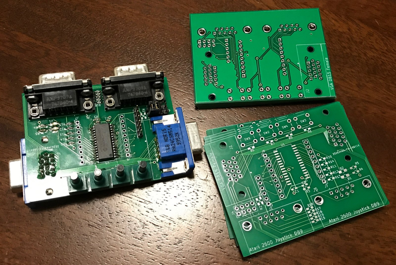 I2C Boards