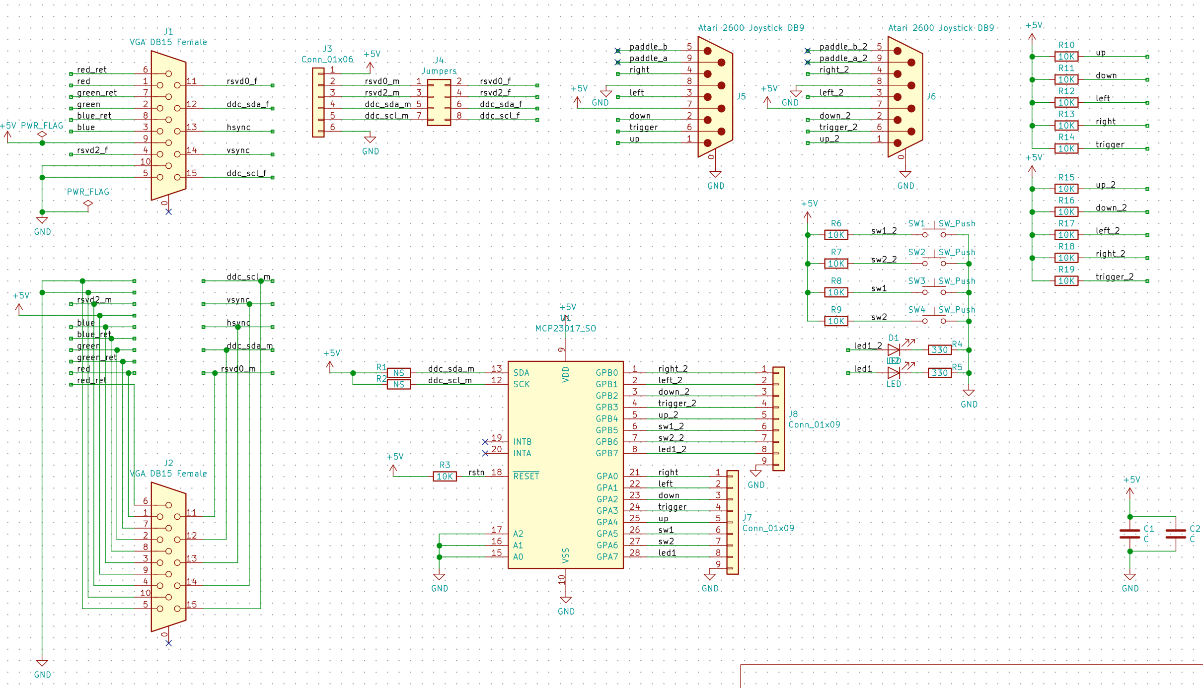 Schematic Rev 3
